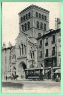 38 GRENOBLE - La Cathédrale - Grenoble