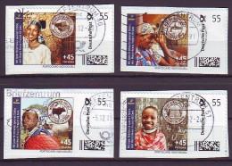 BRD - Portocard - Individuell - Für Kenia - Gestempelt - [7] République Fédérale