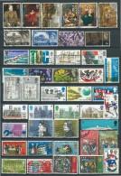 Grande Bretagne - Grat Britain - Lot De Timbres Anciens  - Set Of Old Stamps - Oblit - Used - 1 - Otros