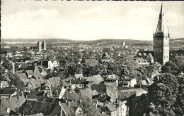 GERMANIA  NIEDERSACHSEN  OSNABRUCK  Panorama - Osnabrueck