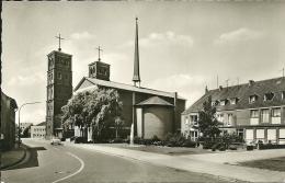 GERMANIA  KLEVE  UEDEM  St. Laurentius Pfarrkirche - Kleve