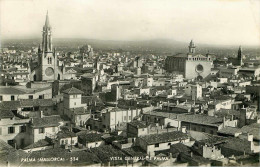 Espagne - Islas Baleares - Palma De Mallorca - Vista Général De Palma - Semi Moderne Petit Format - état - Palma De Mallorca