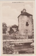 D18 - AUBIGNY - VESTIGES D'ANCIENNES FORTIFICATIONS - BOULEVARD DE LA REPUBLIQUE  - état Voir Descriptif - Aubigny Sur Nere