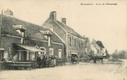 Guillerval Mondésir - Route De Villesauvage - France