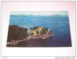 (0176) - 1 - Carte Postale Sur Portland Maine Usa - Portland