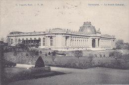 Tervueren - Le Palais Colonial - Tervuren