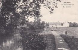 Zichem -de Watermolen - Scherpenheuvel-Zichem