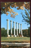 CPM Neuve Etats-Unis COLUMBIA University The Columns - Columbia