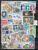 R 716. Lote De Sellos FRANCIA Año 1969 º - Francia