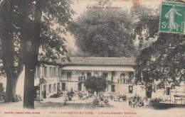 12M - 31 - Labarthe-Rivière - Haute-Garonne - L'Etablissement Thermal - Labouche Frères N° 800 - Non Classés