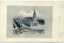78 - SAINTE MARGUERITE DU VESINET - EGLISE - France
