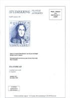 Studiekring - N° 413 - Dec 2011 - NL. - Magazines: Abonnements