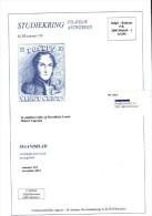 Studiekring - N° 412 - Nov 2011 - NL. - Magazines: Abonnements