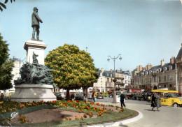 CP - PHOTO - LE MANS - PLACE DE LA REPUBLIQUE - CAP - 1876 - Le Mans