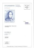 Studiekring - N° 414 - Jan 2012 - NL. - Magazines: Abonnements