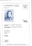 Studiekring - N° 415 - Feb 2012 - NL. - Magazines: Abonnements