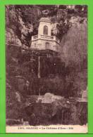 LE CHATEAU D'EAU De GRASSE.../ Carte écrite En 1928 - Châteaux D'eau & éoliennes