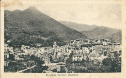 ROCCHETTA NERVINA (IM) - PANORAMA - FP - V - Imperia