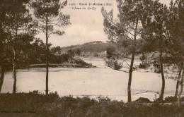 29-route De Moelan A Riec-l Anse Du Guilly - Moëlan-sur-Mer