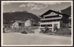 Klosters Hotel Alpina Mit Raupenfahrzeug - GR Graubünden