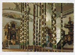 AUSTRIA - AK 211553 Zederhaus Im Lungau - Prangstangen - Österreich