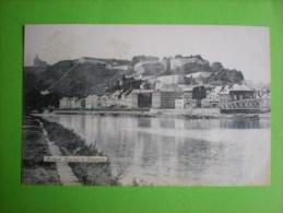 5 Cpa Belges, Dinant, Verviers, Nivelles, Namur, Anvers     H - 5 - 99 Postkaarten