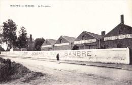 """JEMEPPE-sur-SAMBRE - """" La Turquoise """" - Jemeppe-sur-Sambre"""