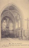 Kerk Van Humelghem - Steenokkerzeel