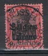 Belgie OCB 7 (0) - Guerra '14-'18