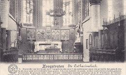 Hoogstraten - Ste Catharinakerk - Hoogstraten