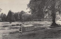 Enschede     Vijver Volkpark                   Scan 8887 - Enschede
