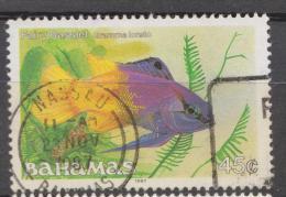Bahamas, 1986, SG 766, Used (with Inscription Of Year 1987) - Bahamas (1973-...)