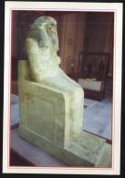 Egypt-sakkara-king Zoser Statue-unused,perfect Shape - Egypt