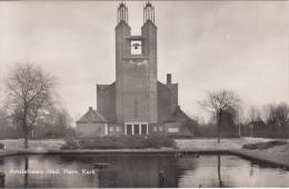 Amstelveen    Kerk         Scan 8917 - Amstelveen