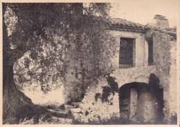 """""""VIEILLE MAISON"""" COTE D'AZUR (dil15) - Bâtiments & Architecture"""