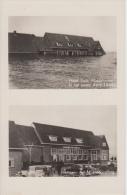 Middenmeer     Hotel Smit In Het Water April 1945 Overstroming       Scan 8920 - Other