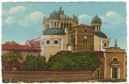 La Basilique Et L'ancienne Eglise D' ARS (Ain) - Ars-sur-Formans