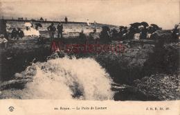 17 - ROYAN - Le Puits De Lauture - Dos Vierge Précurseur - 2 Scans - Royan