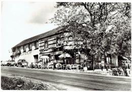 CP My - Hamoir Sur Ourthe - Carte Photo - Cachet Postal Hamoir 1976 - Hôtel De La Cote - Stella Artois