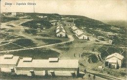 CIRENE (LIBIA) - OSPEDALE MILITARE - F/P - V: 1916 - Libia