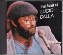 LUCIO DALLA ¤ ALBUM THE BEST OF ¤ 1 CD AUDIO 12 TITRES - Musique & Instruments