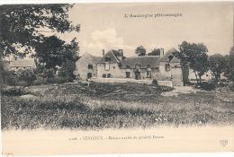 VEYGOUX  Maison Natale Du Général Desaix Neuve Excellent état - France