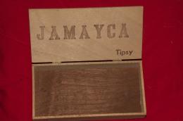 Boite Cigares Cigar Box JAMAYCA Tipsy - Boites à Tabac Vides