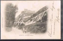ANDELYS . Le Château Gaillard . - Les Andelys