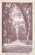 78. MANTES-LA-JOLIE. L'Ile Aux Dames - Mantes La Jolie
