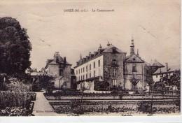 Jarzé.. Belle Vue De La Communauté - Other Municipalities