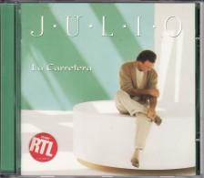 JULIO IGLESIAS ¤ ALBUM LA CARRETERA ¤ 1 CD AUDIO 11 TITRES - Musique & Instruments