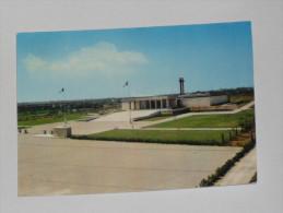 BARI - Sacrario Militare Caduti Oltremare - Veduta Panoramica - Bari