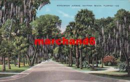 Etats Unis Florida Ridgewood Avenue Daytona Beach - Daytona
