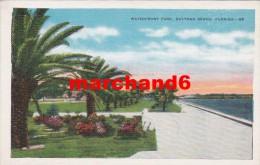 Etats Unis Florida Waterfront Park Daytona Beach - Daytona